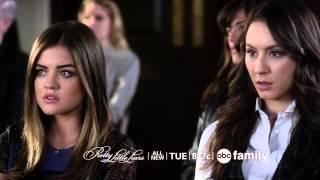 Pretty Little Liars 5x24 Promo