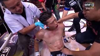 Video MX MUAY XTREME | ดาราเอก สู้ตายมวยไทย vs โชกิ นิชิกาว่า | 8 ก.ย. 60 | one31 MP3, 3GP, MP4, WEBM, AVI, FLV Oktober 2018