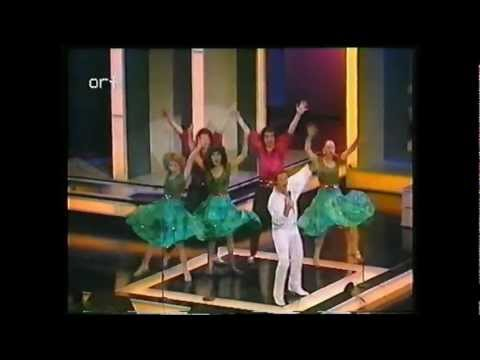 Hora / הורה - Israel 1982 - Eurovision songs with live orchestra