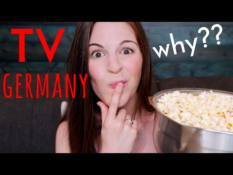 You Probably never Realized this About TV Shows in Germany