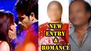 2 NEW ENTRIES&ROMANCE in Rk's Madhubala Ek Ishq Ek Junoon 28th January 2013 FULL EPISODE NEWS