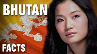 Incredible Facts About Bhutan. Subscribe: http://bit.ly/SubscribeFtdFacts Watch more http://bit.ly/FtdFactsLatest from FTD Facts:...