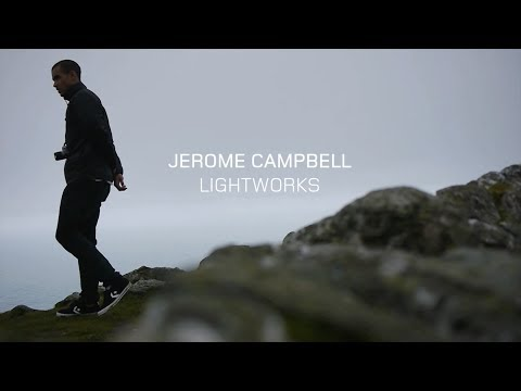 Carhartt WIP   Jerome Campbell: Lightworks! | Video