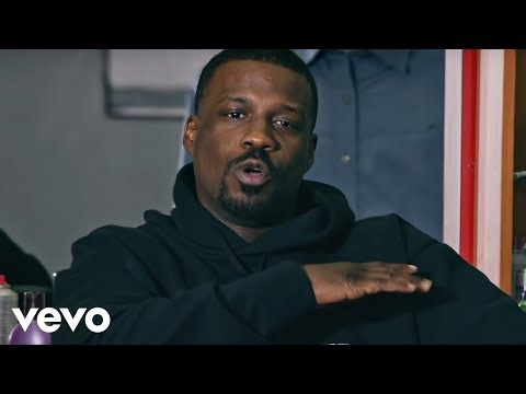 Jay Rock, Kendrick Lamar, Future, James Blake - King's Dead (Official Music Video)