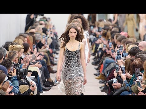 Paco Rabanne | Fall Winter 2018/2019 Full Fashion Show | Exclusive
