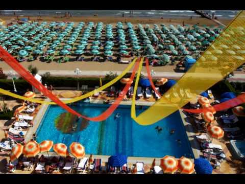 Hotel Grand Hotel Luxor & Cairo