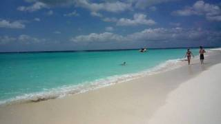 White sands, turquoise waters: Anguilla has 33 near-perfect beaches, including this one on Shoal Bay. Anguilla: Where the elite retreat USA TODAY ANGUILLA, B...