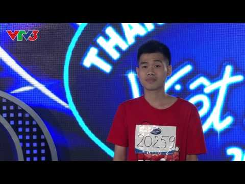 Liên khúc ba thể loại của thí sinh Vietnam Idol 2013 (không thể hay hơn) :D