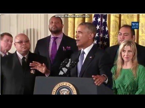 Обама плачет пажи кивают тёлка балдеет. - DomaVideo.Ru