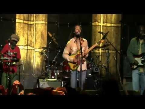 Video Ziggy Marley -