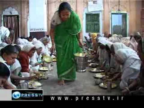 Widows of Vrindavan