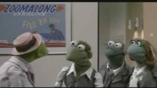 The Muppets Take Manhattan - Ocean Breeze Soap