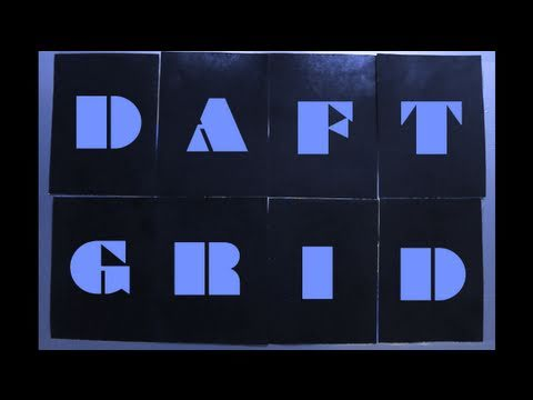 Daft Grid - Prime Time Of Your Life