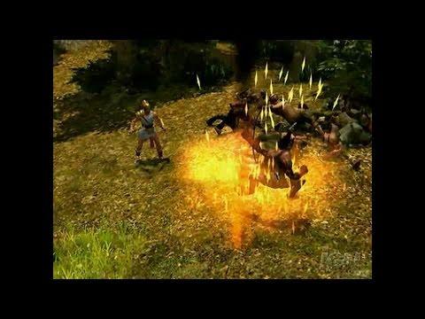 Titan Quest Gold (CD-Key, Steam, Region Free) Trailer