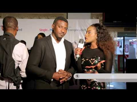 PREMIERE: Single, Married & Complicated w/ Yvonne Nelson, John Dumelo, Rukky Sanda...