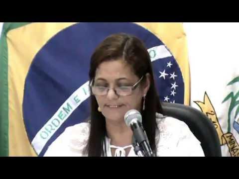 18ª Reunião Ordinária da Câmara Municipal – Exercício de 2015