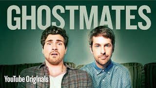 Nonton Ghostmates Film Subtitle Indonesia Streaming Movie Download