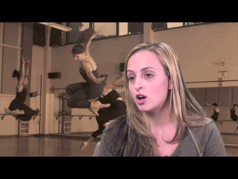 Tanzpädagogik an der Hofstra Universität