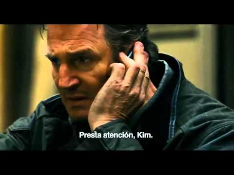 TAKEN 2 Official Trailer 2012 - TTULO ORIGINAL Taken 2 Aunque ya est retirado, Bryan Mills (Liam Neeson) se ve obligado a utilizar todos sus recursos y habilidades de agente de la CIA par...