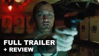 Nonton Black Sea Official Trailer   Trailer Review   Jude Law   Beyond The Trailer Film Subtitle Indonesia Streaming Movie Download