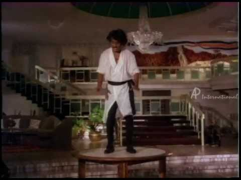 Video Raja Chinna Roja - Rajinikanth fights with Masked guys download in MP3, 3GP, MP4, WEBM, AVI, FLV January 2017