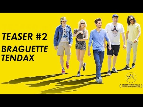 Five - Teaser 2 : Braguette Tendax