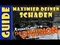 Waffenmods - Maximier deinen Schaden - The Division Lathan Guide German