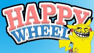 Video C'EST VIOLENT LES POKEMONS ! | Happy Wheels #01 ! MP3, 3GP, MP4, WEBM, AVI, FLV September 2017