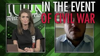 Faith Goldy of TheRebel.media spoke with Simon Roche of Suidlanders.org about the persecution of white farmers in South Africa. MORE:https://www.therebel.media/faith_goldy_july_20_2017Subscribe to the Rebel's YouTube channel: http://www.youtube.com/c/RebelMediaTVPLUS http://www.Facebook.com/JoinTheRebel *** http://www.Twitter.com/TheRebelTV