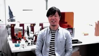 PLEN Cube demo影片