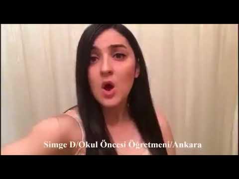 20 Bin Ek Atama 2017 KPSS İle Olmalı Dediler Klip Çektiler (видео)