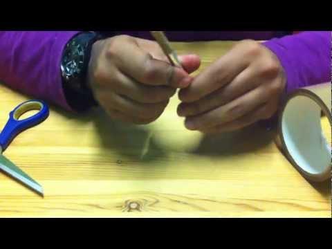 iPhone Stift selber bauen