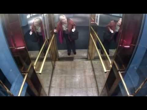 Compilation Of Elevator Pranks Ylvis