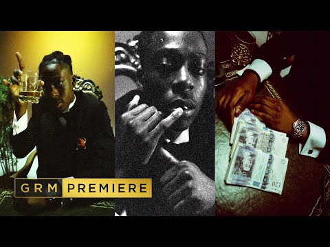 Hakkz – Money & Power [Music Video] | GRM Daily