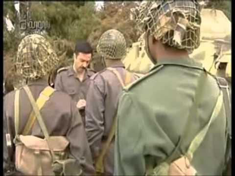 البنت السورية عن حرب تشرين 1973سلاف...