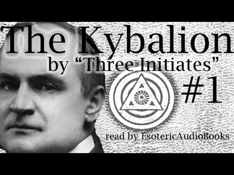 The Kybalion [01] Introduction
