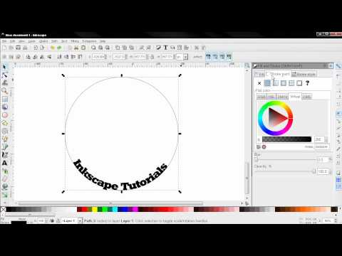 inkscape - GIMP tutorials - http://youtube.com/photoadvanced Add me on Google+ - http://gplus.to/PhotoAdvanced Donate - http://photoadvancedat.blogspot.com Get free gra...