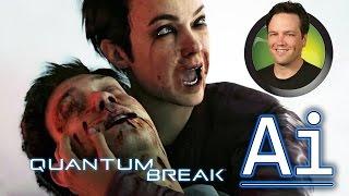 Release Date = April 5, 2016Xbox One Quantum Break Release Date Teased:http://www.gamespot.com/articles/xbox-one-quantum-break-release-date-teased/1100-6429388/Phil Spencer's Sexy Tease Tweet:https://twitter.com/XboxP3/status/627556792038518784Follow Mike on Twitter:https://twitter.com/MikeColangeloFacebook Page:https://www.facebook.com/friendlyai1