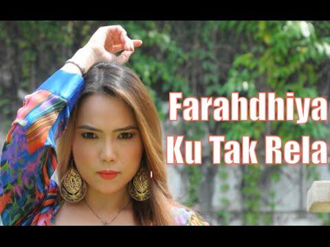 """Download Lagu FARAHDHIYA - Ku Tak Rela (OST """"Aku Tak Rela"""" Official) Music Video"""