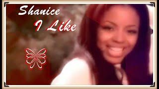Shanice - I Like (Official Music Video)