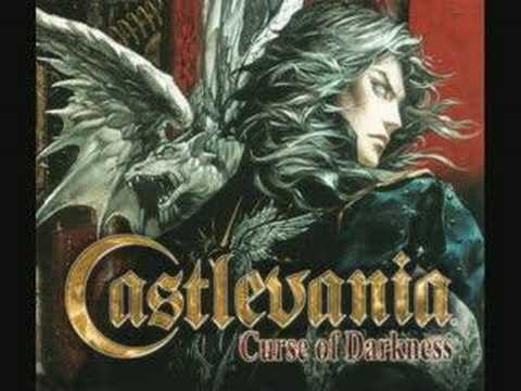 Blue Serenade - Castlevania Curse of Darkness (OST)