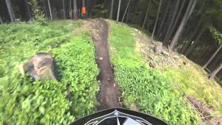 Video Slovakia , bike park Malino Brdo 2014 MP3, 3GP, MP4, WEBM, AVI, FLV Mei 2017