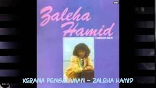 Download lagu Kerana Pengalaman Zaleha Hamid Emi Mp3