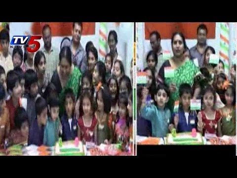 Independence Day Celebrations in Virginia : TV5 News