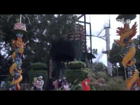 Du lịch miệt vườn hút khách trong dịp lễ Quốc khánh