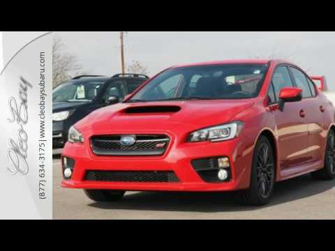 2017 Subaru WRX Killeen TX Temple, TX #7335 - SOLD