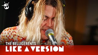 Video The Belligerents cover Fatboy Slim 'Praise You' for Like A Version MP3, 3GP, MP4, WEBM, AVI, FLV Desember 2018