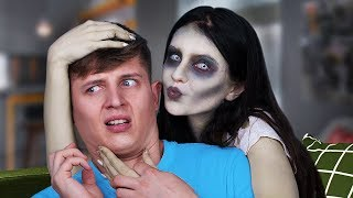 Video 8 Zombie Survival Hacks And Pranks / What If Your BFF Is A Zombie MP3, 3GP, MP4, WEBM, AVI, FLV September 2019