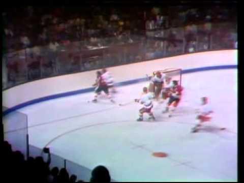 СССР - Канада, 1972, 1-й матч, часть 1 (видео)