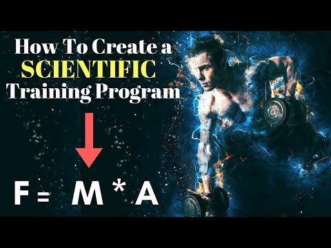 How To Create a Training Program: SCIENTIFIC TRAINING